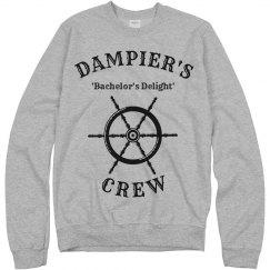 Dampier's Crew