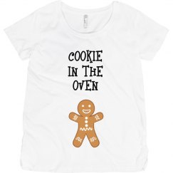 COOKIE IN THE OVEN TEE
