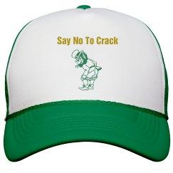 Say no to crack