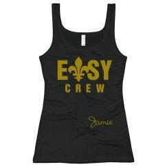 Mardi Gras Big Easy Crew