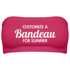 Custom Summer Wear