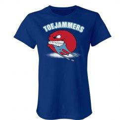 Toejammer Team