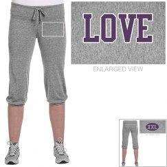 love/xxl bottoms