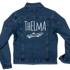 Thelma & Louise BFF Jackets