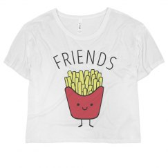 French Fries Friends