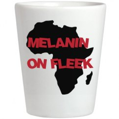 A Shot of Melanin