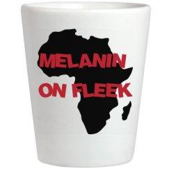A Shot of Melanin