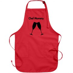 Chef Mommy Apron