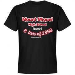 Mount Miguel High School