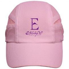 Logo Running Hat