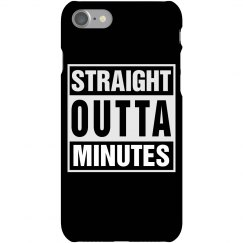 Straight Outta Minutes
