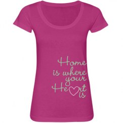 Home/Heart
