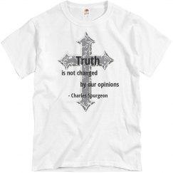 Truth - Gray