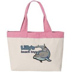Lilly's Beach Toys