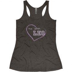 The Lavish Leo Tank