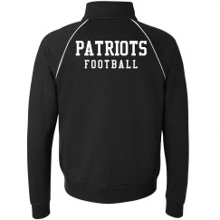 Patriots football jacket