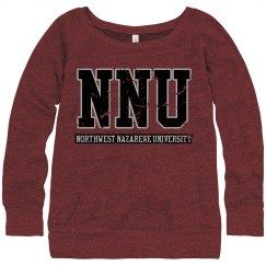 NNU Sweatshirt