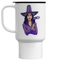 Purple Witch