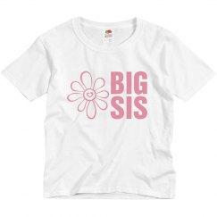 Big Sis Flower