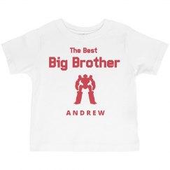 Best Big Brother
