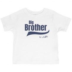 Blue Big Brother