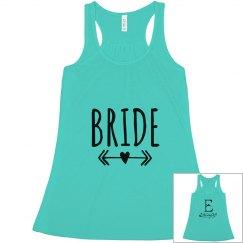 Bride Arrows