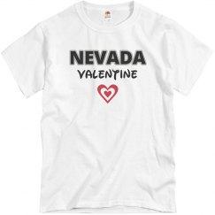 Nevada valentine