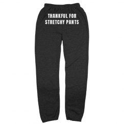 Fat Pants Thanksgiving