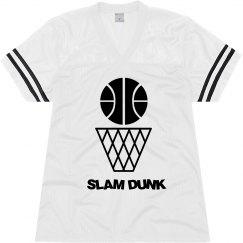 Slam Dunk Tee