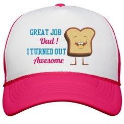 Great Job Dad Hat