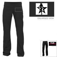 Epic Figures Fitness Pant