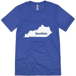 Kentucky bourbon.
