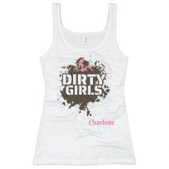 Dirty Girls Mud Run