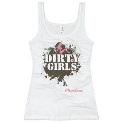 Dirty Girls Mud Run