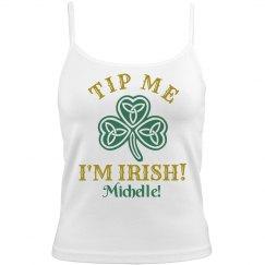 St. Patrick's Pub Server