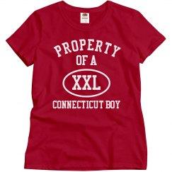 xxl Connecticut Boy