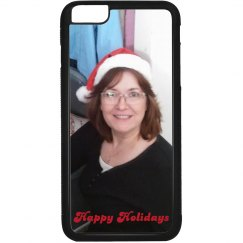 Add your own picture and words to your phone case