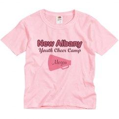 New Albany Youth Cheer