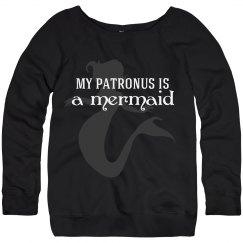 My Patronus is a Mermaid