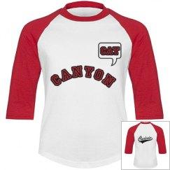 Canyon T-shirts