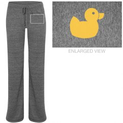 Duck Pant