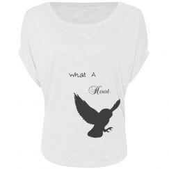 Fun Owl Shirt