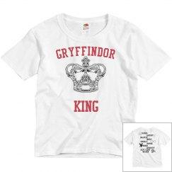 gryffindor king
