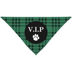 Cute VIP Dog All Over Print