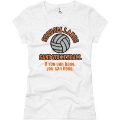 Bang Sand Volleyball