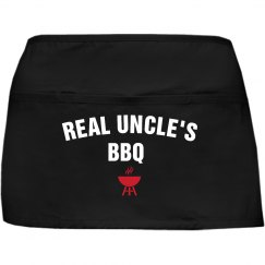 Real uncle's BBQ