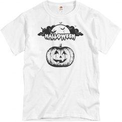 Mens Halloween Top