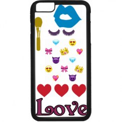 Love awaits for a phone