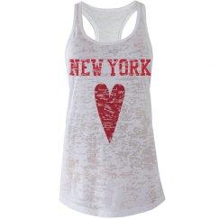 Love For New York