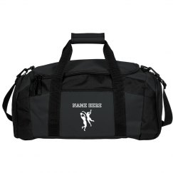 Basketball Bag-Female